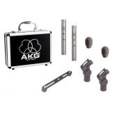 Micros Studio A.K.G. - C451B STEREO SET