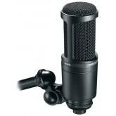Micros Studio Audio Technica - AT 2020