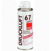 Nettoyant de précison gaz comprimé KDS67-200
