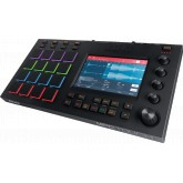 MPC-TOUCH akai music and lights reims