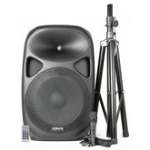 SPS152 skytec pack sono music and lights reims