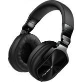 HRM 6 pioneer casque dj studio music and lights reims