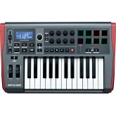IMPULSE-25 , novation , clavier maitre , studio, music and lights , reims